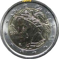 Pièces euro de l'Italie Année 2002