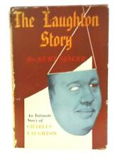 The Laughton Story An Intimate Story of Charles (Kurt Singer - 1954) (ID:46191)