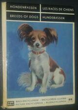 Hondenrassen Les Races De Chiens Breeds of Dogs Papillon Cover