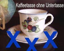 V&B COTTAGE Kaffeetasse ohne Untere  VILLEROY&BOCH  mehr