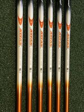 UST Mamiya Attas International Golf Shafts