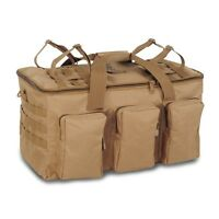 Men Large Military Tactical Nylon Shoulder Fishing Bags Handbag Travel Backpacks