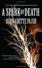 A Spark of Death (Professor Bradshaw)