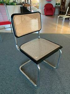 sedia Cesca chair Marcel Breuer 100% made in italy