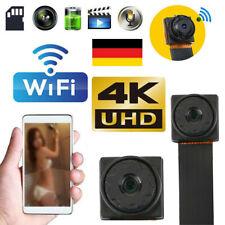 Mini WIFI IP Kamera versteckt Überwachungskamera Spion Spycam 1080 Video DVR DHL
