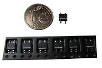 10 St. SMD Brückengleichrichter S40 Diotec Gleichrichter 0,8 A / 80V
