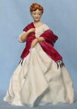 "Royal Worcester Lady Figur "" Beste Tanz "" 3629"