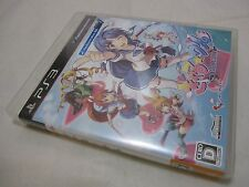 7-14 Days to USA for Airmail Delivery. USED SONY PS3 Gal Gun. Japanese Version.