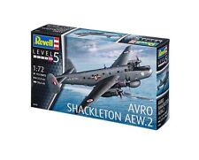 Revell 04920 Avro Shackleton AEW.2 Aircraft Kit scale 1/72- Tracked 48 Post