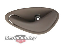 Holden Commodore NEW Inner Door Handle Left Front TAUPE VT VX VY VZ WH WK WL