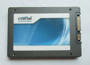 """Genuine 64GB Crucial M4 Series CT064M4SSD2 2.5"""" SATA Solid State Drive"""