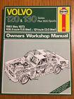 Volvo 121 123 131 132 133 221 222 223 1961-1973 Tune-up Service Repair Manual 62