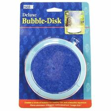 "LM Penn Plax Delux Bubble-Disk Large (5"" Diameter)"