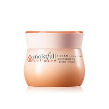 [ETUDE HOUSE] Moistfull Collagen Cream - 75ml