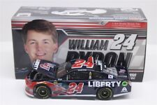 WILLIAM BYRON #24 2018 LIBERTY UNIVERSITY 1/24 SCALE NEW IN STOCK FREE SHIPPING