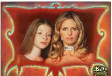 Buffy TVS Connections Promo Card P-1