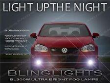 2005-2010 VW Jetta A5 Xenon Fog Lamps Driving Lights foglights Kit