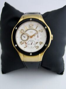 TOMMY HILFIGER AINSLEY WATCH WOMENS 1781313 STAINLESS STEEL SILICONE GENUINE