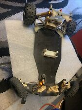 Vintage Andy's Racing Trailing Arm RC 10