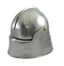 Schaller Sallet Celata Salade German Helmet medieval Helmet replica