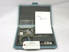 TEKTRONIX P6156 Probe Tastkopf 3,5GHz + Zubehör .