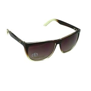 Electric Visual Tonette Brown Mint Fade Brown Sunglasses Epic Shade Two Tone