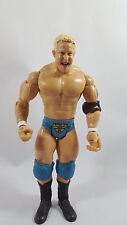 2006 WWE Jakks Pacific Mr Ken Kennedy Ruthless Aggression 19 Wrestling Figure