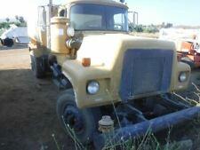 1980 Mack Rs686Ls 4000 Gallon Water Truck #2798