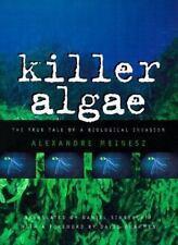 Killer Algae-ExLibrary