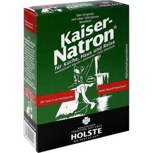 KAISER NATRON Btl. Pulver 10er Set 10 x 250 g 01420649