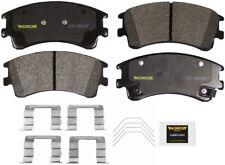 Monroe DX1286 Front Dynamic Premium Brake Pad Set