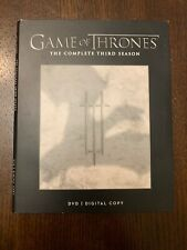 Game of Thrones: Season 3 (DVD, 2014, 2-Disc Set)