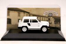 1:43 IXO Gurgel X12 TR 1979 Diecast Models Car Hobbies