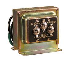 Heath Zenith Tri Volt Transformer