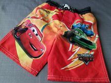 Disney Pixar Cars Swim Trunks Size 18 Months
