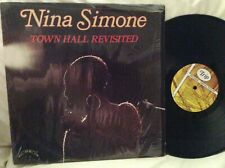 Nina Simone - Town Hall Revisited (Live) (Mint)