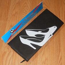 "Women Travel SHOE BAG Draw String Golf storage Non-Woven Fabric 16"" x12"""