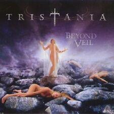 "TRISTANIA ""BEYOND THE VEIL"" CD GOTHIC METAL NEUWARE"