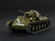 Soviet tank T 70 MODIMIO Collections №42 1:43