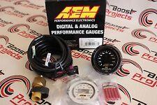 AEM 30-4407 52MM DIGITAL 0-150psi OIL PRESSURE METER / GAUGE