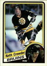1984-85 Topps Hockey Card Pick
