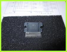 TDA7384 4 x 42 W / 4 Ω Quad Bridge Car Radio Amplifier - FLEXIWATT-25 1 Stück