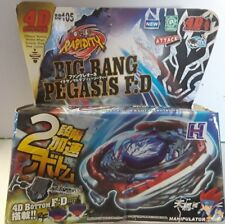 Hongyi Real Takara Tomy Beyblade BB105 Light Launcher 2