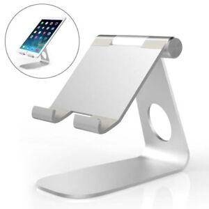 Tablet Ständer für iPad Halterung Smartphone f. iPhone Tablet Halter iPad Docks