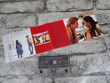 MADE IN AMERICA - Film Soundtrack / Cassette Album Tape / OST / 1828