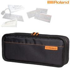 Roland Carrying Case Bag for TB-03 VP-03 JX-03 JU-06 JP-08 TR-09 Boutique Module