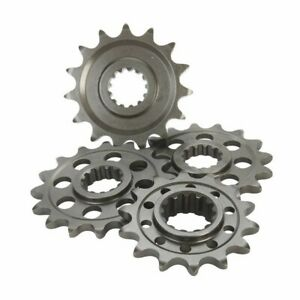 Renthal Front Sprocket Suitable for Husaberg TE300 2011