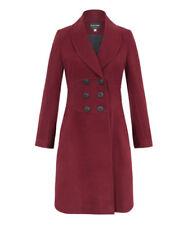 Cappotti e giacche da donna lunghezza al ginocchio lana s