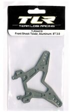 Team Losi TLR Losi 1/8 8IGHT-T 3.0 Alloy Front Shock Tower Plate TLR244019 NIB