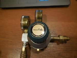 Air Products Specialty Gas Regulator E11-K-N515D  Free USA Shipping! #3